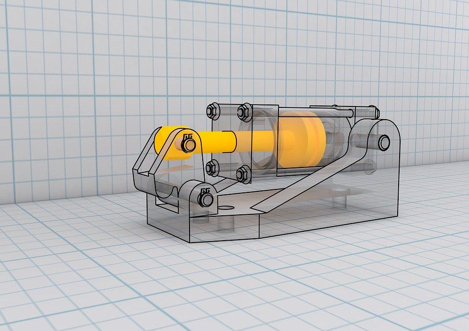 Desenho Técnico Auxiliado por Computador