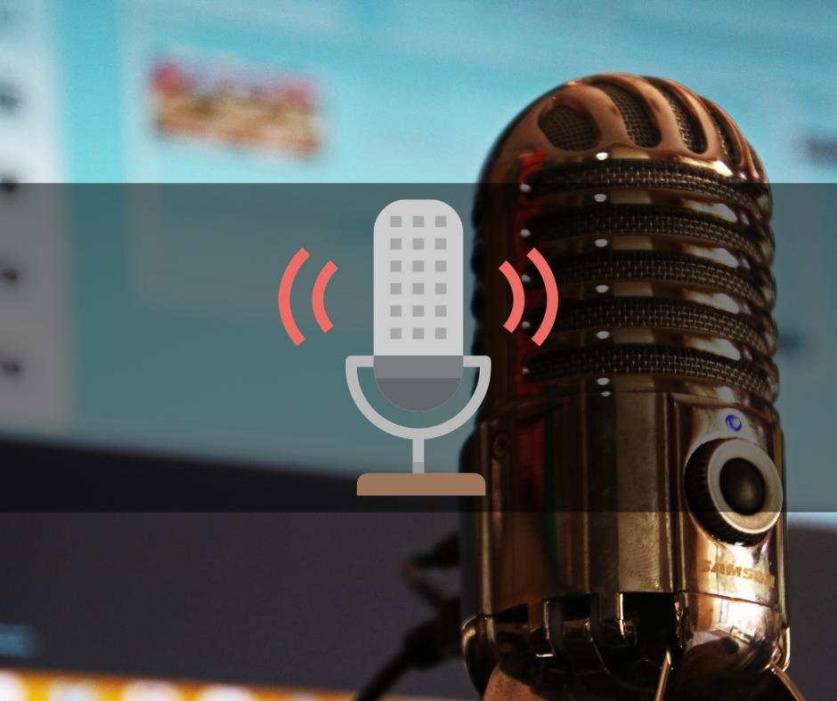 Produção de Narração de Voz (Versão DESKTOP)
